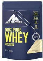 Multipower 100% Pure Whey 450g Vanilla