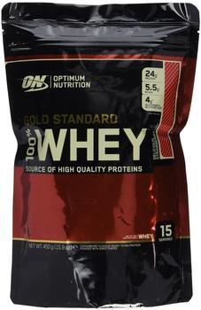optimum-nutrition-100-whey-standard-strawberry-pulver-450-g