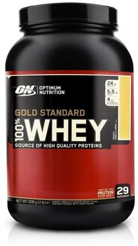 optimum-nutrition-gold-standard-100-whey-cookies-cream-pulver-908-g