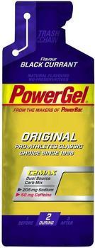 PowerBar Powergel Original 41g Schwarze Johannisbeere