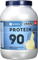 Champ Muscle Protein 90 Shake Vanille Pulver 780 g