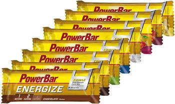 PowerBar Energize Cookies & Cream Riegel 55 g
