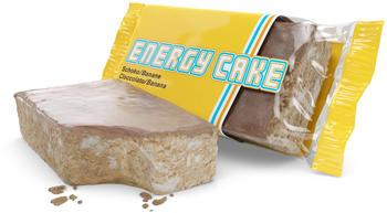 Energy Cake E.L.F. Chocolate Banana, 125 g