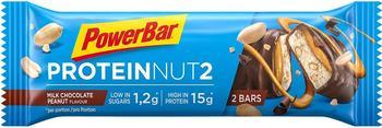 PowerBar Protein Nut2 Milk Chocolate Peanut,