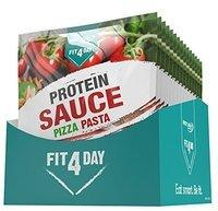 Fit4Day Protein Sauce 15 x 50g Beutel Tomate