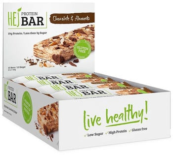 Goodlife Company GmbH Hejbar Cookies & Milk