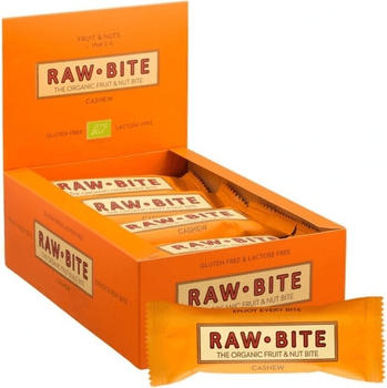 Organic Friends & Sports GmbH RAW BITE Bio - Cashew