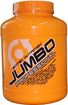 Scitec Nutrition Scitec Jumbo Professional 1620g Schokolade