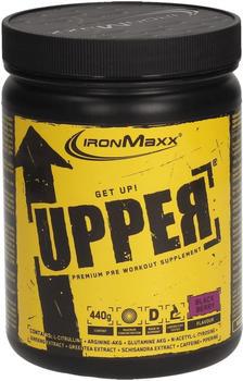 ironMaxx Upper- Dose - Blackberry, 440 g