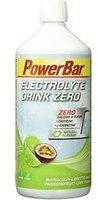 PowerBar Electrolyte Drink Zero Passionfruit-Lime/Maracuja-Limette 1000 ml