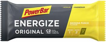 PowerBar Energize Original Banane