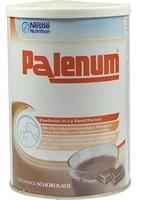 Nestlé Nutrition Palenum Schoko Pulver (450 g)