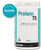 Endima PROTEIN 75 Neutral Pulver 500 g