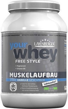 layenberger-yourwhey-classic-style-vanille-750g
