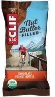 Clif Bar Nut Butter Filled 50g Chocolate Hazelnut Butter