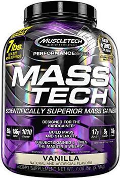 Muscletech Mass-Tech 3200g
