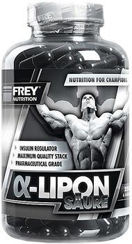 Frey Nutrition Alpha-Liponsäure 250 Stück