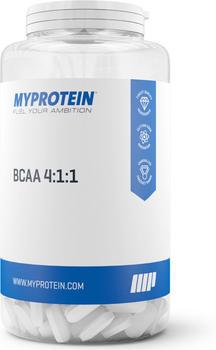 Myprotein BCAA 4:1:1-120 Tabletten, 1er Pack (1 x 180 g)