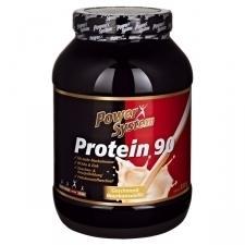 Power System Protein 90 Bourbon Vanille