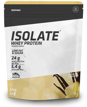 Decathlon Isolate Whey Protein Vanilla Flavour