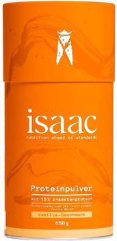 isaac-proteinpulver-vanille-650g