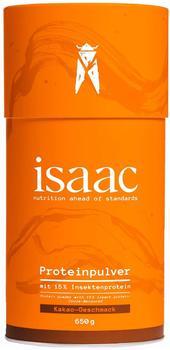 isaac-proteinpulver-kakao-650g