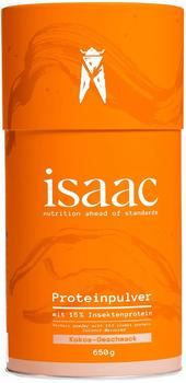 isaac-proteinpulver-kokos-650g