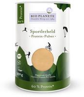 Bio Planète Sportlerheld Protein-Pulver 350g