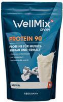 Rossmann Wellmix Sport Protein 90 Neutral 900g