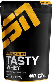 ESN Tasty Whey 1000g Cherry Yogurt