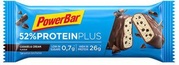 PowerBar 52% ProteinPlus 50g Cookies & Cream