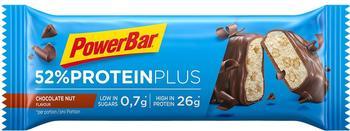 PowerBar 52% ProteinPlus 50g chocolate nuts