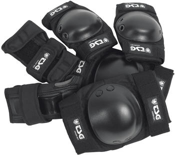 tsg-protector-junior-set-black