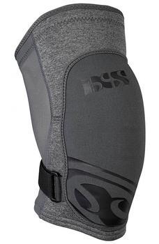ixs-flow-evo-knee-pads-2019-grey