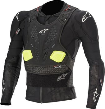 Alpinestars Bionic Pro V2 protection