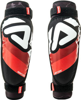 Acerbis Soft 3.0 Junior black/red