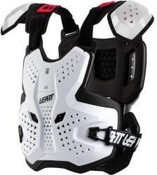 Leatt 3.5 Pro Chest Protector White