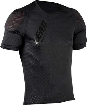 Leatt 3DF AirFit Lite Shoulder Tee Black