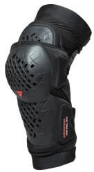 Dainese Armoform Pro Knee Guards Black