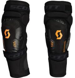 Scott Sports Scott Softcon 2 Knieschoner schwarz/orange