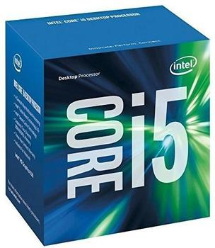 Intel Core i5-6400 2,7 GHz Box (BX80662I56400)
