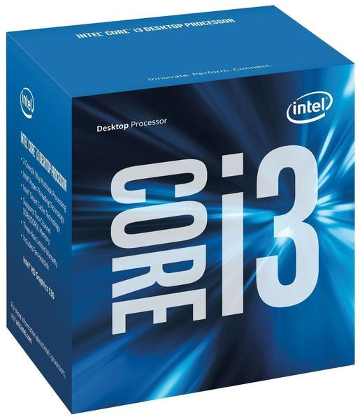 Intel Core i3-6300 3,8 GHz Box (BX80662I36300)