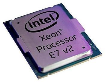 Intel Xeon E7-4809v2 (IBM Upgrade, Sockel R1, 22nm, 44X3961)
