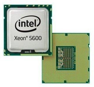 Intel Xeon E5649 2.53 GHz (IBM-Upgrade, Sockel 1366, 32nm, 81Y5946)