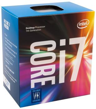 Intel Core i7-7700 Box (Sockel 1151, 14nm, BX80677I77700)