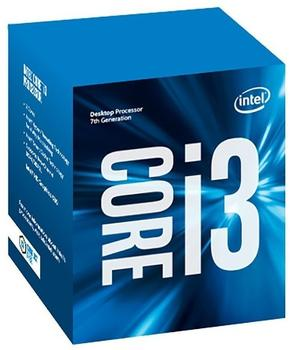 Intel Core i3-7100 Box WOF (Sockel 1151, 14nm, BX80677I37100)
