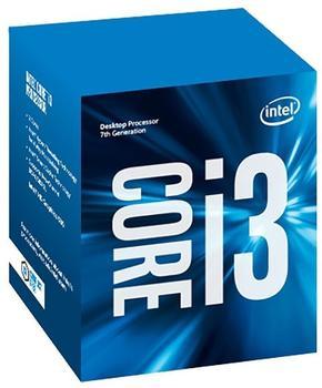 Intel Core i3-7300 Box WOF (Sockel 1151, 14nm, BX80677I37300)