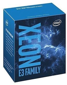 Intel Xeon E3-1270V6 Box (Sockel 1151, 14nm, BX80677E31270V6)