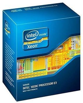 Intel Xeon E3-1225V6 Box (Sockel 1151, 14nm, BX80677E31225V6)
