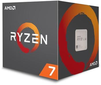 AMD Ryzen 7 1700 3,0 GHz Box (YD1700BBAEBOX)